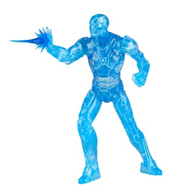 Hasbro Marvel Legends Series Hologram Iron Man