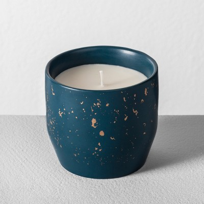 Container Candle - Leather Tobacco - Hearth & Hand™ with Magnolia