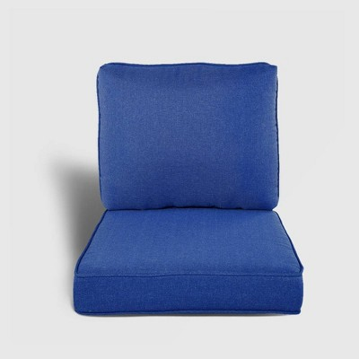 Rounded Corners Outdoor Cushions Target, Replacement Outdoor Furniture Cushions