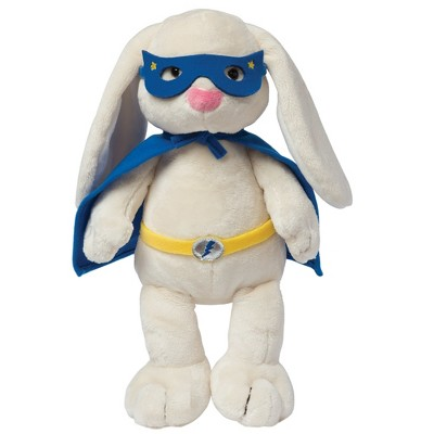 Manhattan Toy Dress Ups Superhero Bunny