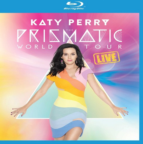 Prismatic world tour (Blu-ray) - image 1 of 1