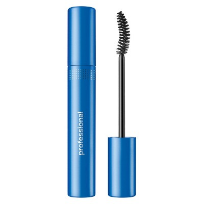 Mascara & Lashes: Covergirl Professional All-In-One Curved