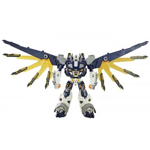 R-11 - Seraphicus Prominon - Core Robot & Power Cradle Action Figures - image 1 of 4