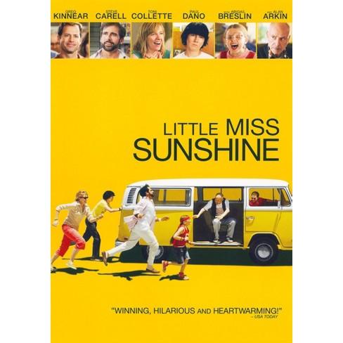 Little Miss Sunshine (dvd_video) - image 1 of 1