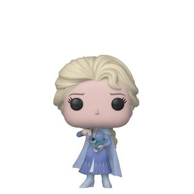 Funko POP! Disney: Frozen 2 – Elsa (Target Exclusive)