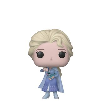 Funko POP! Disney: Frozen 2 – Elsa (Target Exclusive)
