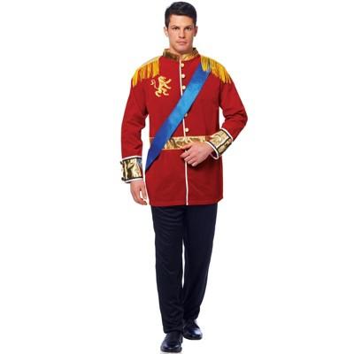 Franco Prince Adult Costume, X-Large