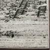 """Addaneye Runner - Silver/Black (2'6""""x18') - Safavieh® - image 2 of 4"""