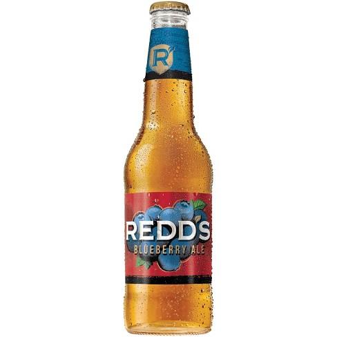 Redd's Blueberry Ale - 24pk/12 fl oz Bottles - image 1 of 1
