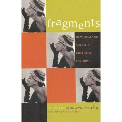 Fragments of Life - (Paperback) - image 1 of 1