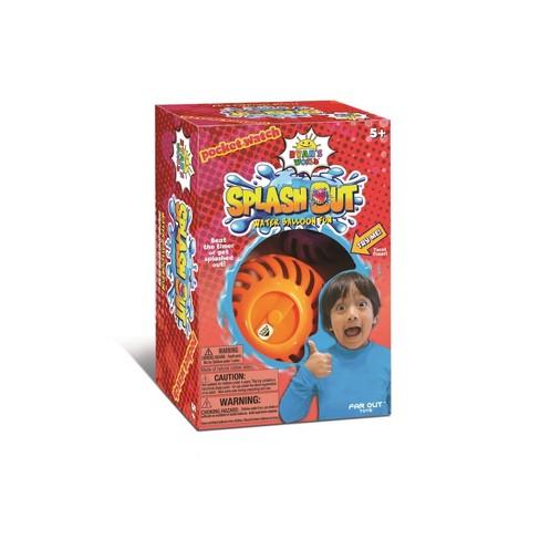 Ryan's World Splash Out Game - image 1 of 4