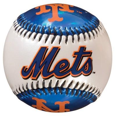 MLB New York Mets Soft Strike Baseball
