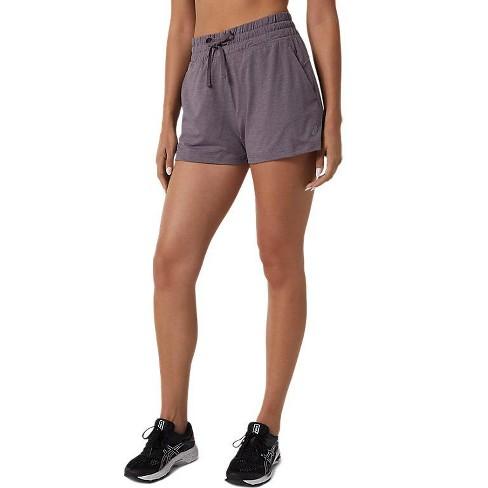 "ASICS Women's 3.5"" EVERYDAY SHORT 2.0 Running Apparel 2012A625 - image 1 of 4"