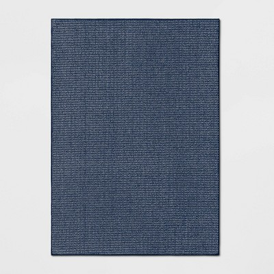 Indoor/Outdoor Solid Tufted Area Rug - Made By Design™