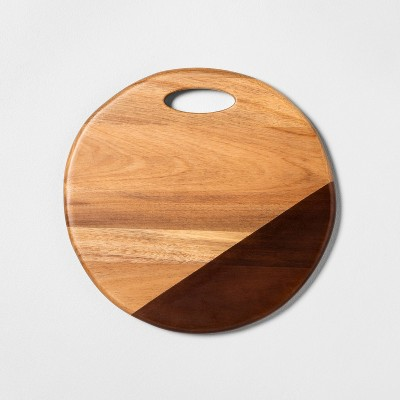 Circle Serve Board - Hearth & Hand™ with Magnolia