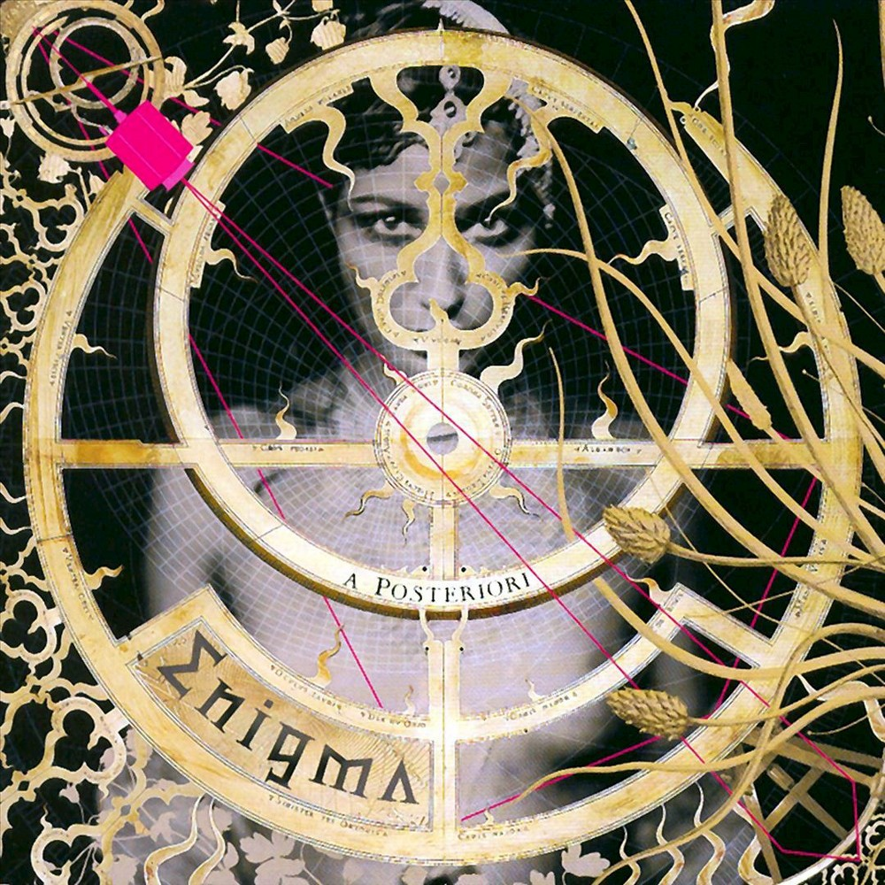 Enigma - Posteriori (CD), Pop Music