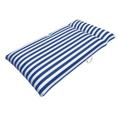 Drift + Escape Chaise Mattress - Navy Blue
