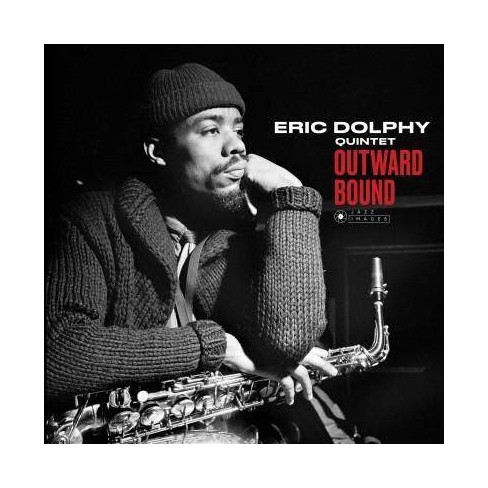 Eric Dolphy - Outward Bound! (Vinyl) - image 1 of 1