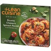 Lean Cuisine Marketplace Frozen Ricotta Cheese and Spinach Ravioli - 8oz - image 3 of 4