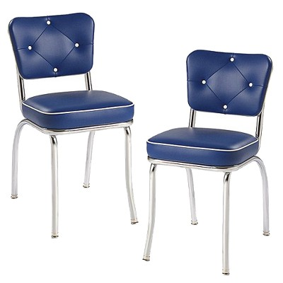 Charmant Lucy Diner Chair   Set Of 2