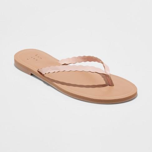 db03baea8aff Women s Mercy Flip Flop Sandal - A New Day™   Target