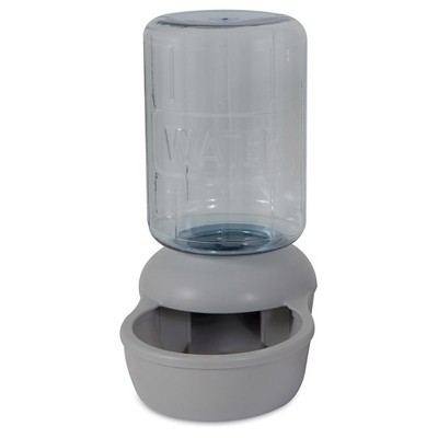 Dog Gravity Waterer 1 gal - Boots & Barkley™