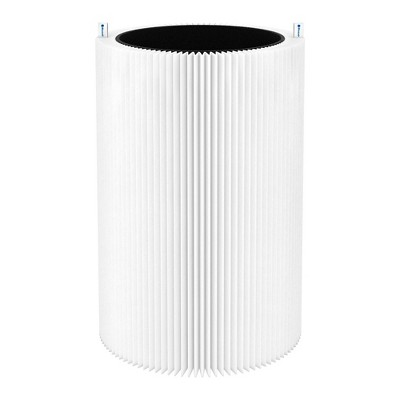 Blueair English/French Replacement Particle+Carbon foldable filter for Blue Pure 411
