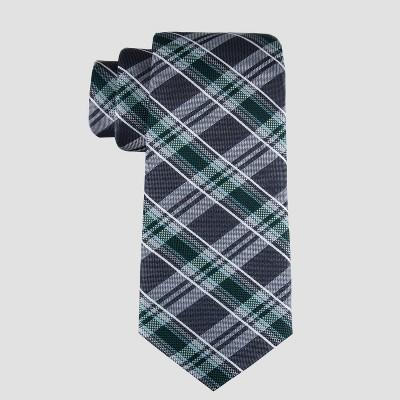 Men's Plaid Tie - Goodfellow & Co™
