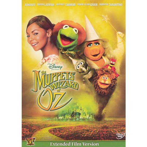 The Muppets' Wizard of Oz (DVD) - image 1 of 1