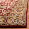 Barbados Floral Tufted Area Rug - Safavieh - image 2 of 4