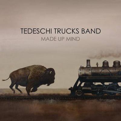 Tedeschi Trucks Band - Made Up Mind (CD)