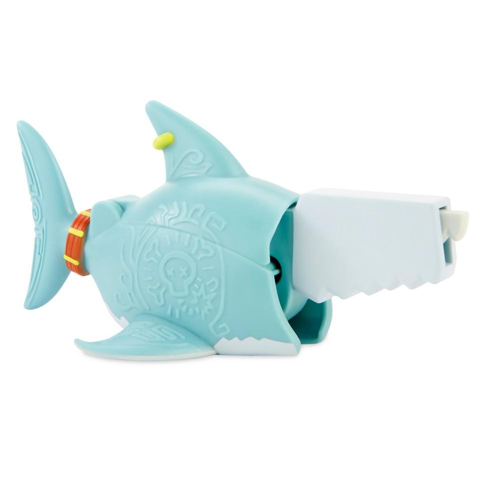 Little Tikes Kingdom Builders - Sawin' Sammy Shark Pet