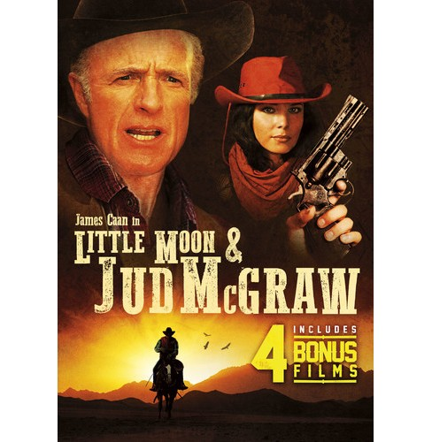 Little Moon & Jud Mcgraw (DVD) - image 1 of 1