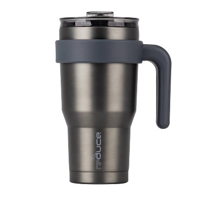 Reduce 20oz Hot-1 Mug - Charcoal