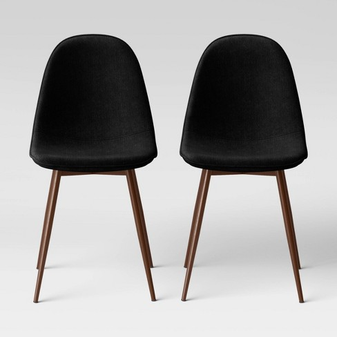 2pc Copley Upholstered Dining Chair  - Project 62™ - image 1 of 4