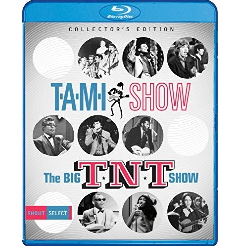 Tami Show/Big Tnt Show (Blu-ray) - image 1 of 1