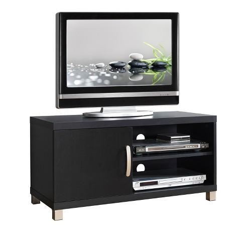Tv Stand Black 40 Techni Mobili Target