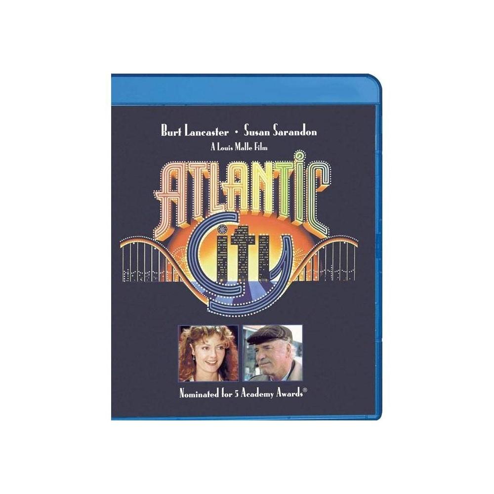Atlantic City Blu Ray 2020