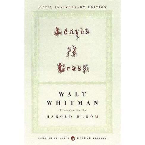 Leaves of Grass - (Penguin Classics) 150 Edition by  Walt Whitman (Paperback) - image 1 of 1