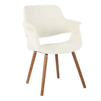 Vintage Flair Mid-Century Modern Chair - LumiSource