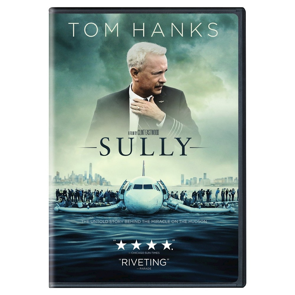 Sully (Dvd), Movies