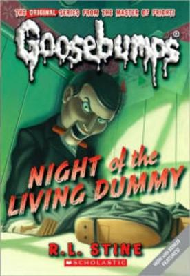 Goosebumps Complete Book Series
