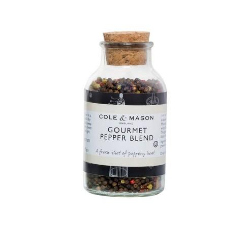 Cole & Mason Gourmet Pepper Blend Jar 6oz - image 1 of 1