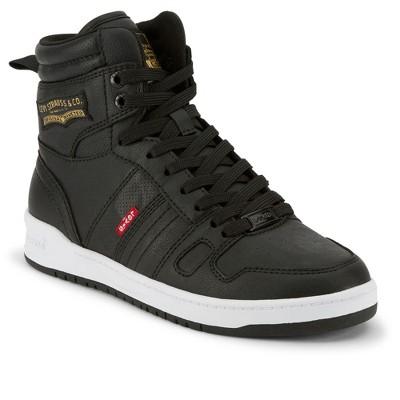 Levi's Womens 521 BB Hi Perf UL Fashion Hightop Sneaker Shoe