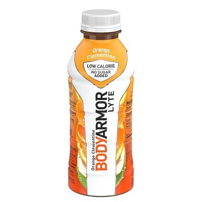 BODYARMOR Lyte Orange Citrus - 16 fl oz Bottle