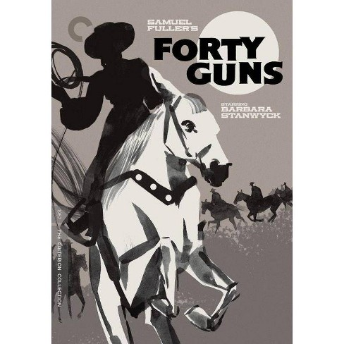 Forty Guns (DVD) - image 1 of 1