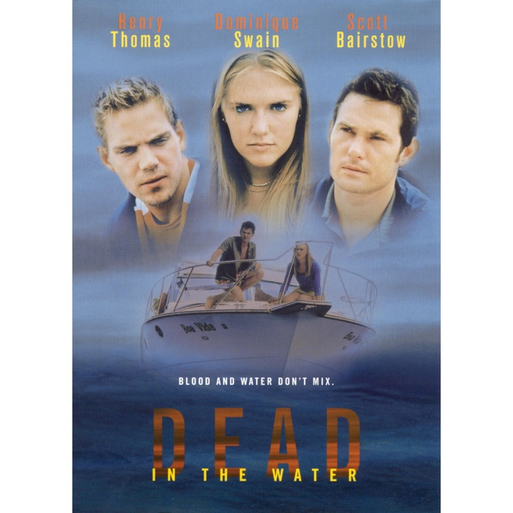 Dead In The Water (Dvd), Movies