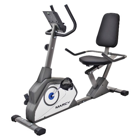 Marcy Recumbent Bike (NS-40502R) - image 1 of 1