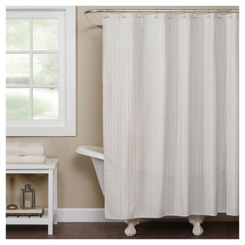 Hopscotch Shower Curtain