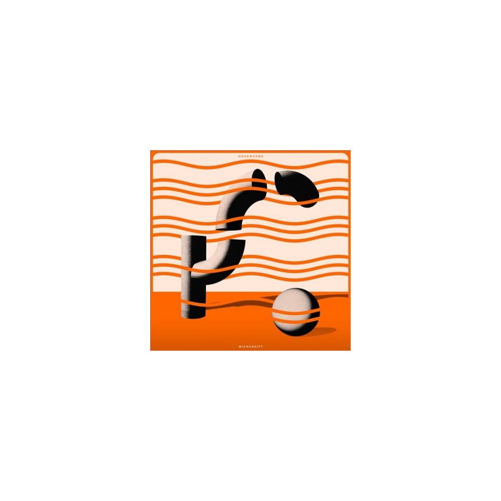 Hookworms - Microshift (Vinyl)
